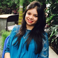 Divya Khanna - Graphics Designer, Volcor Software