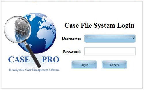 Case Pro - Case Management System | Volcor Software