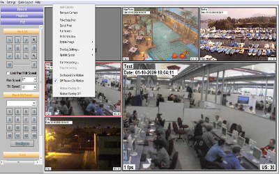 Network Surveillance Software | Volcor Software