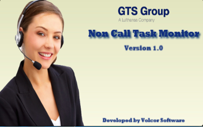 Non Call Task Monitor | Volcor Software